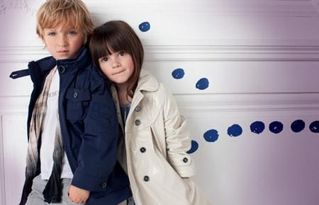 Ветровка для ребенка – отличная весенняя одежда.