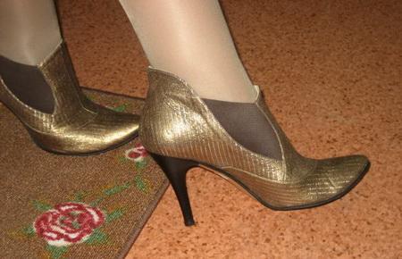 Обувь Женская Большая