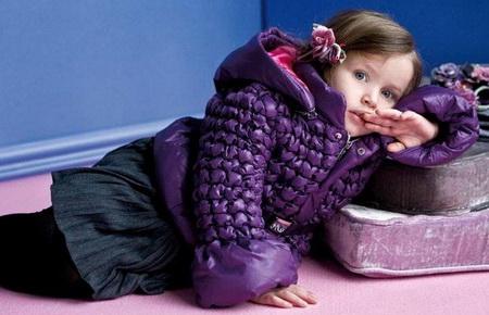 Выбираем качественную одежду для вашего ребенка