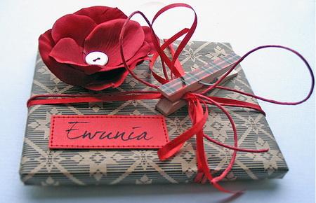 Красивые вещи в подарок