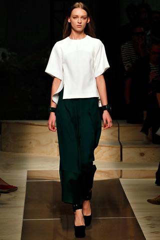 Что модно носить мужчинам весной 2012