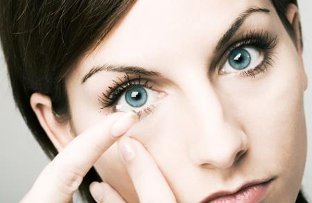 Какие принимать лекарства при близорукости